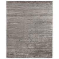 Exquisite Rugs High Low 4-Foot x 6-Foot Area Rug in Dark Grey