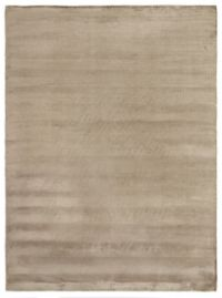 Exquisite Rugs Honeycomb 6-Foot x 9-Foot Area Rug in Khaki