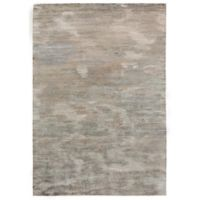 Exquisite Rugs 8-Foot x 10-Foot Area Rug in Grey/Brown