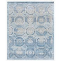 Exquisite Rugs Mamluk 8-Foot x 10-Foot Rug in Blue