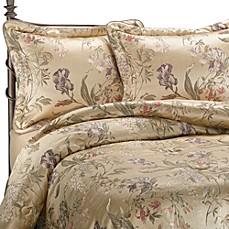 CroscillR Comforter Set In Iris