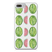Designs Direct Whimsical Watermelons Barely There Case for iPhone 7 Plus in Green