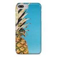 Designs Direct Pineapple Party Barely There Case for iPhone 7 Plus in Blue