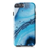 Designs Direct Galaxy Marble Tough Case for iPhone 6/6S in Blue