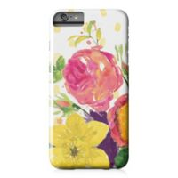 Designs Direct Confetti Flowers Barely There Case for iPhone 6 Plus in Pink