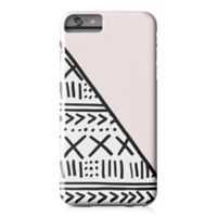 Designs Direct Aztec-Inspired Print Barely There Case for iPhone 6 Plus in Pink