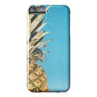 Designs Direct Pineapple Party Barely There Case for iPhone 6 Plus in Blue