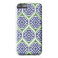 Designs Direct Moroccan Tile Barely There Case for iPhone 6 Plus in Blue