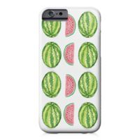 Designs Direct Watermelons Barely There Case for iPhone 6/6S in Green