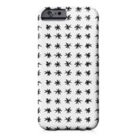 Designs Direct Asterisk Barely There Case for iPhone 6/6S in Black