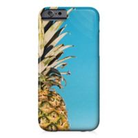 Designs Direct Pineapple Party Barely There Case for iPhone 6/6S in Blue