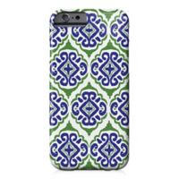 Designs Direct Moroccan Tile Barely There Case for iPhone 6/6S in Blue
