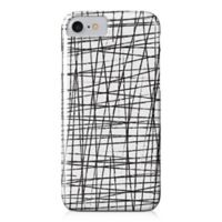 Designs Direct Drizzle Barely There Case for iPhone 7 in Charcoal