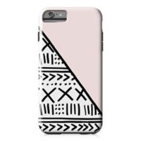 Designs Direct Aztec-Inspired Print Tough Case for iPhone 6 Plus in Pink