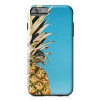 Designs Direct Pineapple Party Tough Case for iPhone 6 Plus in Blue