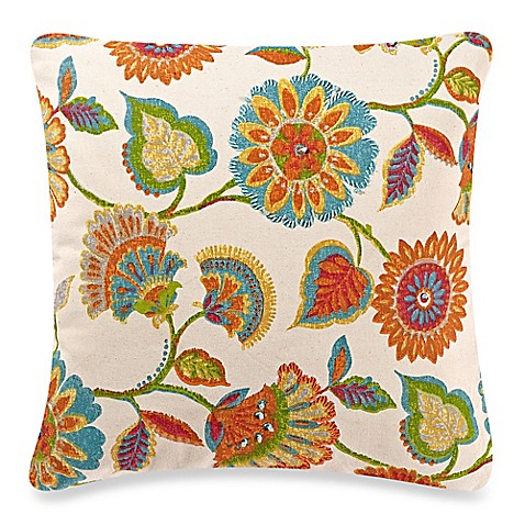 how to make your own throw pillow covers