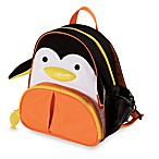 SKIP*HOP® Zoo Packs Little Kid Backpacks in Penguin