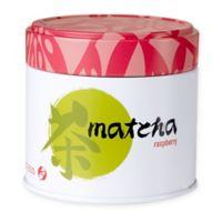 Adagio Teas 2 oz. Matcha Raspberry Tea