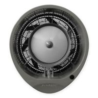 EcoJet by Joape Copacabana Residential/Commercial Wall Mount Misting Fan in Grey
