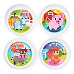 French Bull® Farm Kids Bowls (Set of 4)