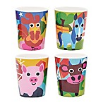French Bull® Farm Kids Juice Cups (Set of 4)