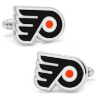NHL Philadelphia Flyers Cufflinks