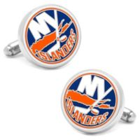 NHL New York Islanders Cufflinks