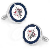 NHL Winnipeg Jets Cufflinks