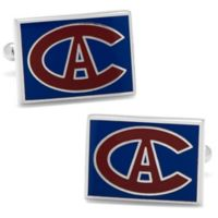 NHL Vintage Montreal Canadiens Cufflinks