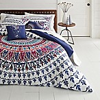 Azalea Skye® Hanna Medallion Full/Queen Comforter Set in Navy