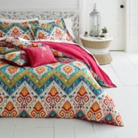 Azalea Skye® Moroccan Nights King Comforter Set in Red