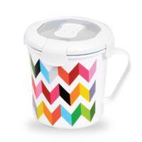 French Bull® Ziggy Soup Mugs (Set of 2)