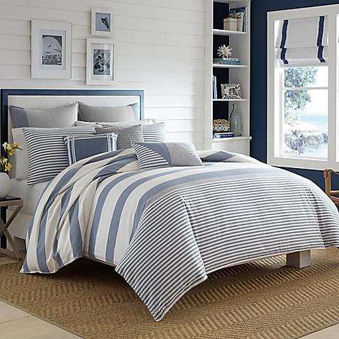nautica fairwater comforter set bed bath beyond. Black Bedroom Furniture Sets. Home Design Ideas