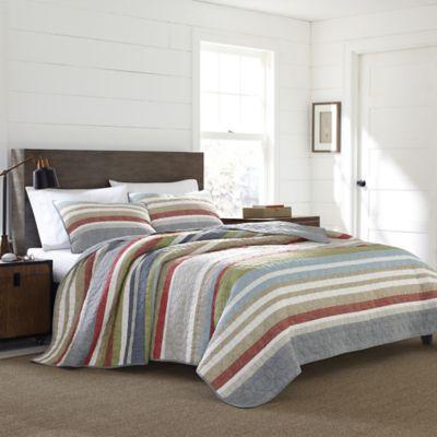 Buy Blue Grey Quilt Set from Bed Bath & Beyond : blue gray quilt - Adamdwight.com