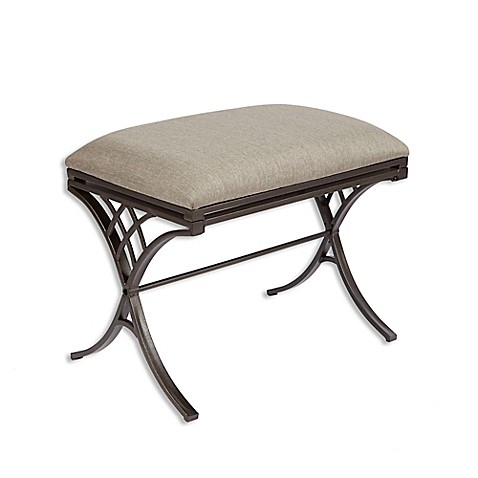 Emery Vanity Bench Bed Bath Amp Beyond