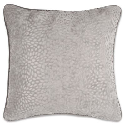 cushion pillowcases bright silver luxury item pillow sofa home pillows velvet gray wholesale