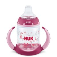 NUK® 5 oz. Butterfly Learner Cup in Pink