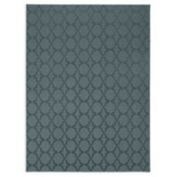 Garland Sparta 12-Foot x 12-Foot Area Rug in Seafoam