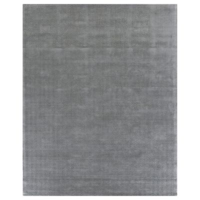Exquisite Rugs Pavo 8 Foot X 10 Foot Area Rug In Light Blue