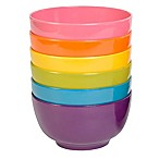 French Bull® 5.5-Inch Assorted Mini Bowls (Set of 6)