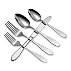 SALT™ Westbury Stainless Steel Flatware