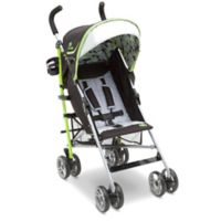 J is for Jeep Scout Lightweight Sport Stroller in Green