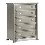 Child Craft™ Roland 5-Drawer Chest in Mist