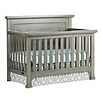 Child Craft™ Roland 4-in-1 Convertible Crib in Mist