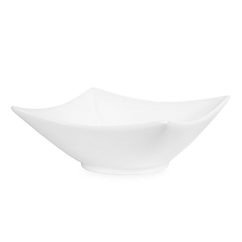 Fitz and Floyd® Everyday White® 4-Point Cereal Bowl