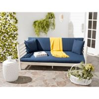 Buy Weather Resistant Outdoor Cushions Bed Bath Beyond