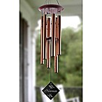 Elegant Name Personalized Wind Chime