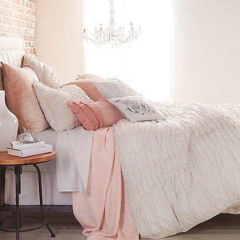 Peri Home Triangle Braid Comforter Set Bed Bath Amp Beyond