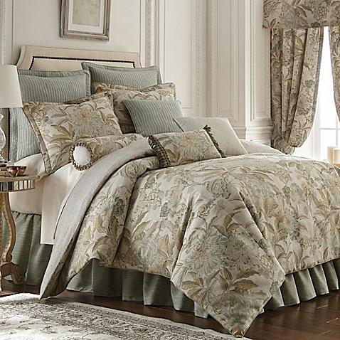 Rose Tree Antibes Comforter Set Bed Bath Amp Beyond