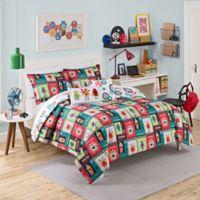 Waverly Kids Robotic Twin Comforter Set